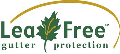 LeaFree_Gutter_Protecion_logo