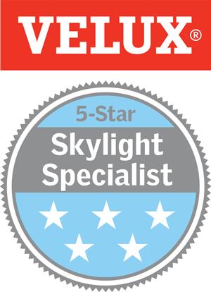 Velux-5-Star-Color-Logo